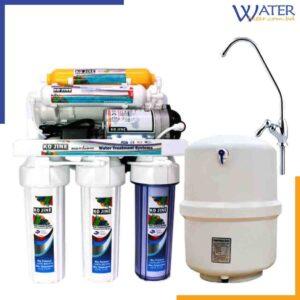 Deng Yuan RO Water Purifier Price in Bangladesh