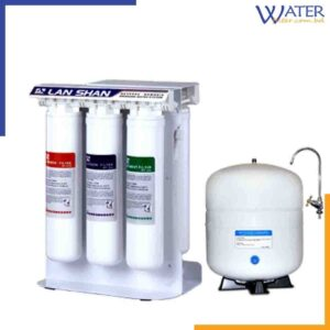 LSRO EQ5 A water filter Price in bangladesh