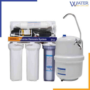 Global GRO5-75C water Purifier