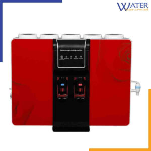 Global box RO water filter