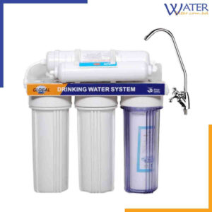 UF technology water filter