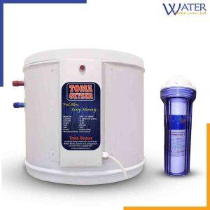 Best water heater in Bangladesh