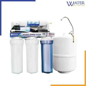 Bravo RO water filter