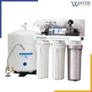 reverse osmosis water purifier price