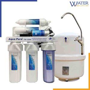 Aqua Pura Water Filter Price in BD