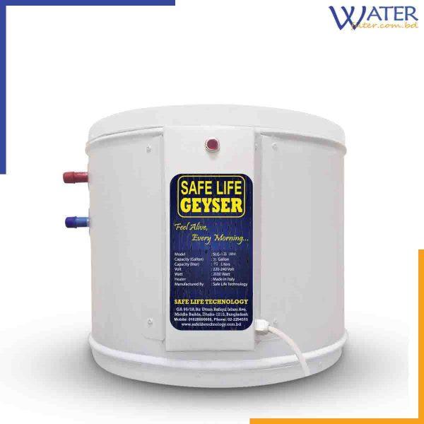 25 Gallon Geyser Price in BD