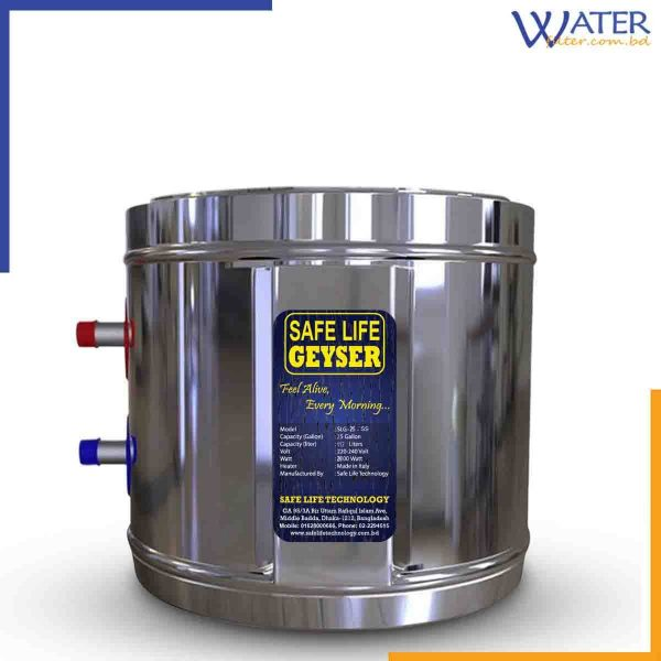 112 Liter Water Heater Price in BD