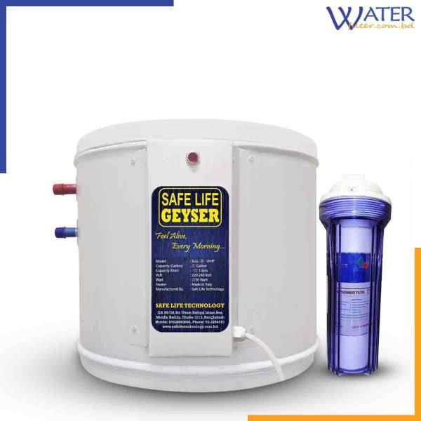 112 Liter Geyser Price in BD