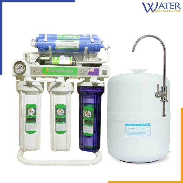 Kangaroo Water Filter Price in BD