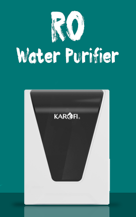 Water Filter BD Product Banner