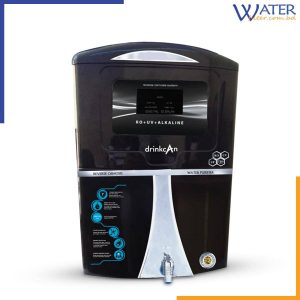 Box RO Water Purifier