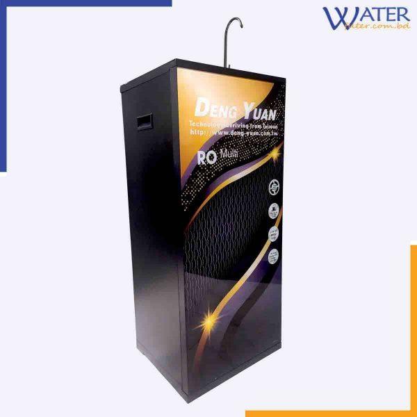 Deng Yuan Cabinet Water Purifier Price